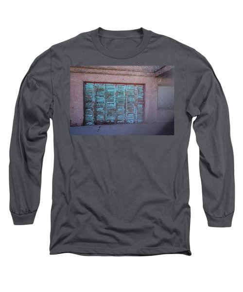 Red Mountain Garage Long Sleeve T-Shirt