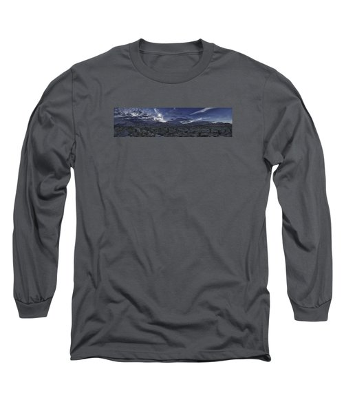 Red Rock Canyon State Park Long Sleeve T-Shirt