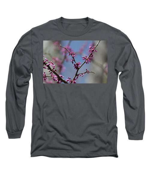 Redbud Long Sleeve T-Shirt