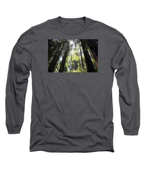 @redwoods Long Sleeve T-Shirt