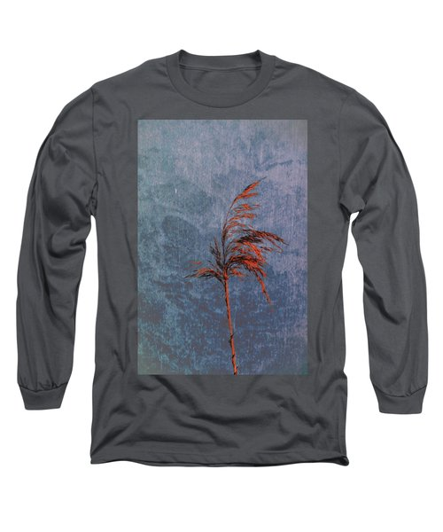 Reed #f9 Long Sleeve T-Shirt by Leif Sohlman