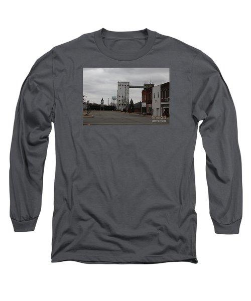 Reed Street Long Sleeve T-Shirt