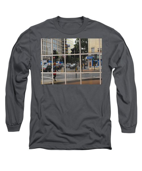 Refection Arsenal 02 Long Sleeve T-Shirt