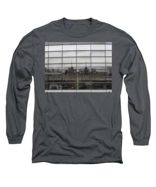 Refection Arsenal 04 Long Sleeve T-Shirt