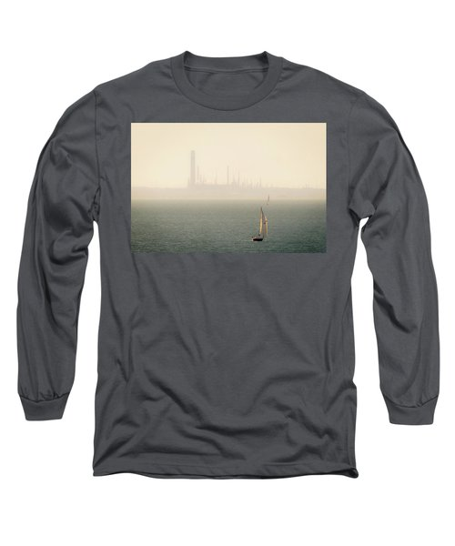 Refined Mists Long Sleeve T-Shirt