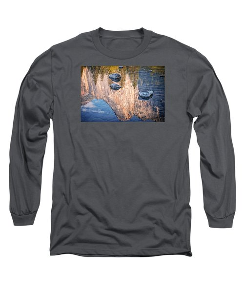 Reflected Majesty Long Sleeve T-Shirt