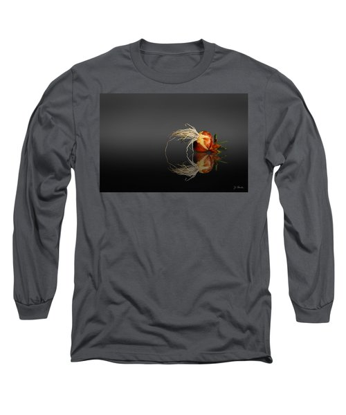 Reflected Onion No. 3 Long Sleeve T-Shirt