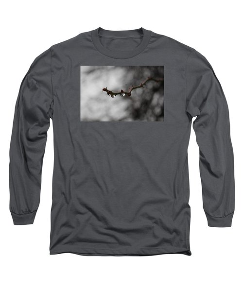 Reflected World  Long Sleeve T-Shirt