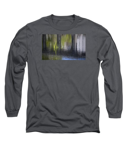 Reflections Accents Long Sleeve T-Shirt by Morris  McClung
