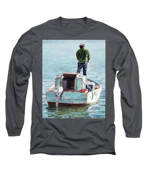 Reflections II Long Sleeve T-Shirt