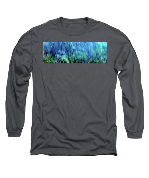 Reflections Of Monet 8155 H_12 Long Sleeve T-Shirt