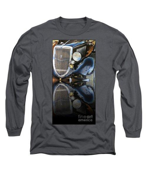 Reflections Reflected Long Sleeve T-Shirt