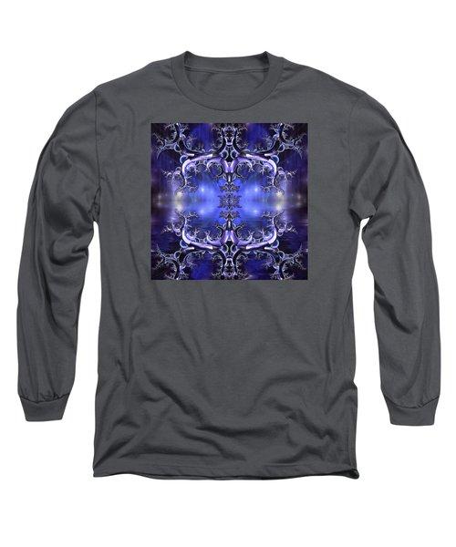 Regal Composition Long Sleeve T-Shirt