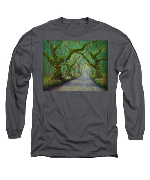Regalia Long Sleeve T-Shirt