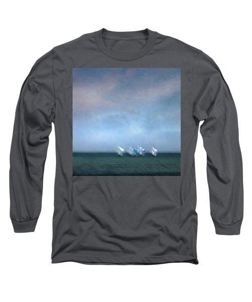 Regatta 2 Long Sleeve T-Shirt