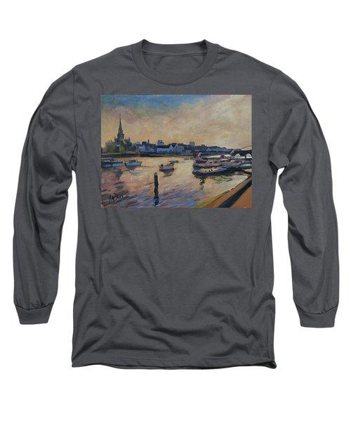 Regatta Maastricht Long Sleeve T-Shirt