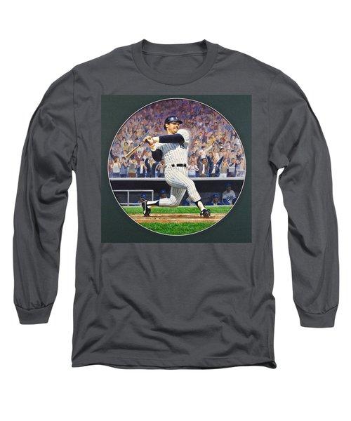 Reggie Jackson Long Sleeve T-Shirt