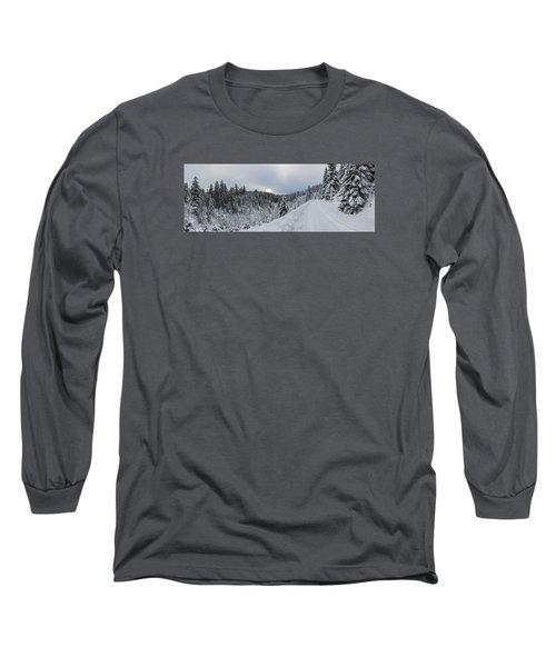 Rehberger Graben, Harz Long Sleeve T-Shirt