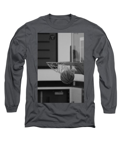Release From The Net Long Sleeve T-Shirt
