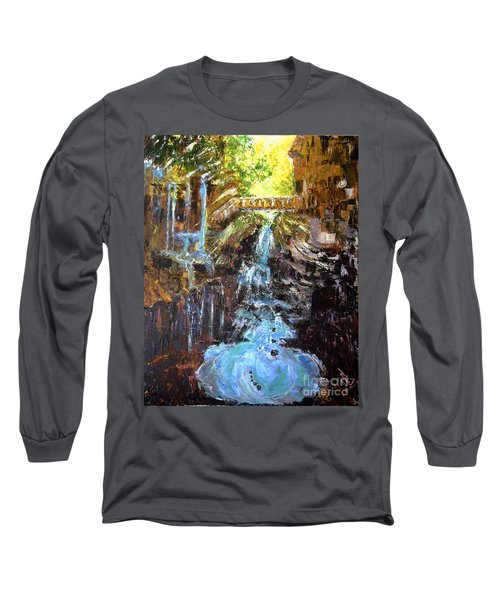 Relics Long Sleeve T-Shirt