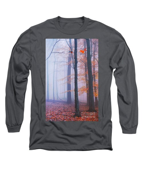 Remaining Yellow 2 Long Sleeve T-Shirt