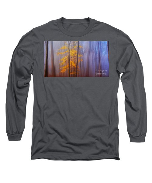 Remaining Yellow Long Sleeve T-Shirt