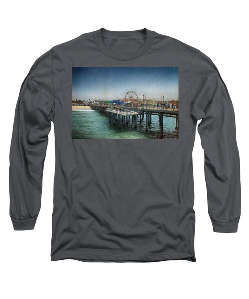 Remember Those Days Long Sleeve T-Shirt