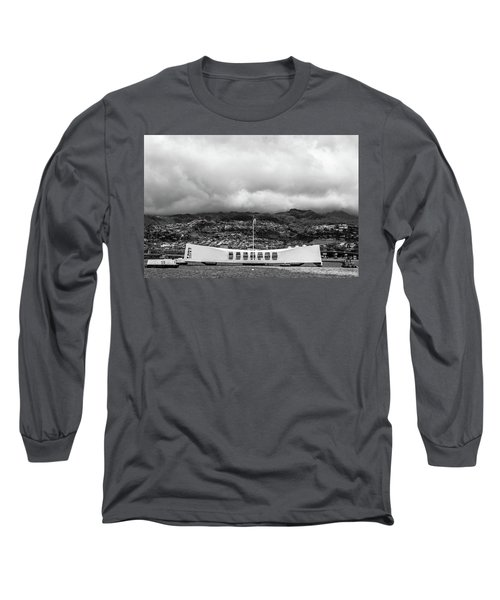 Long Sleeve T-Shirt featuring the photograph Remembrance by Colleen Coccia
