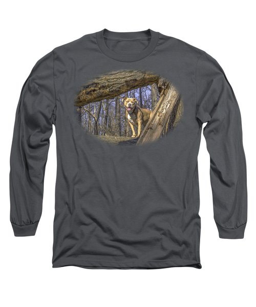 Remy 1 For Shirts Long Sleeve T-Shirt
