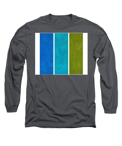 Rendezvous Long Sleeve T-Shirt
