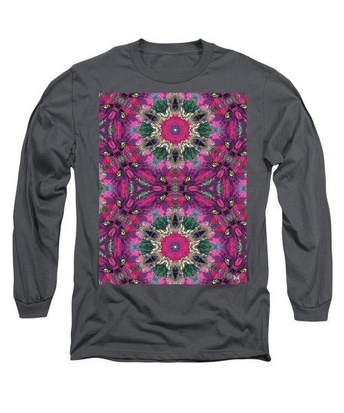 Reproduction Long Sleeve T-Shirt by Maria Watt