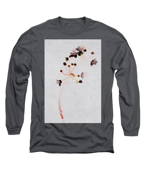 Long Sleeve T-Shirt featuring the photograph Resist  by Mark Ross