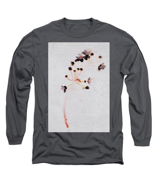 Resist  Long Sleeve T-Shirt by Mark Ross