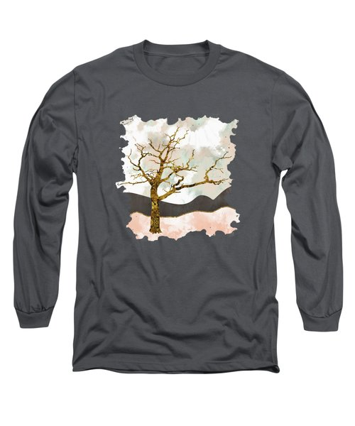 Resolute Long Sleeve T-Shirt