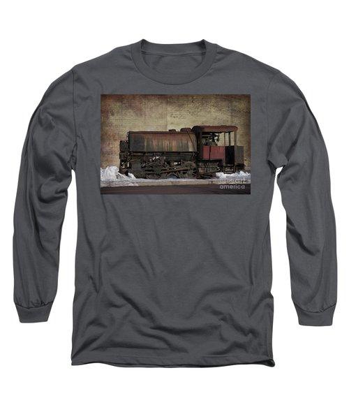 Retired 2 Long Sleeve T-Shirt