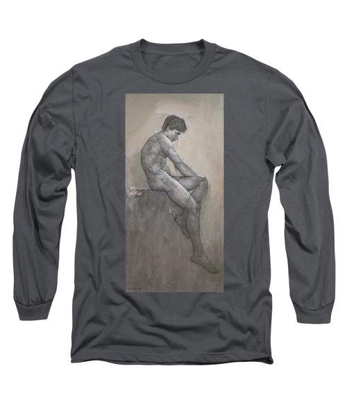 Reuben Long Sleeve T-Shirt