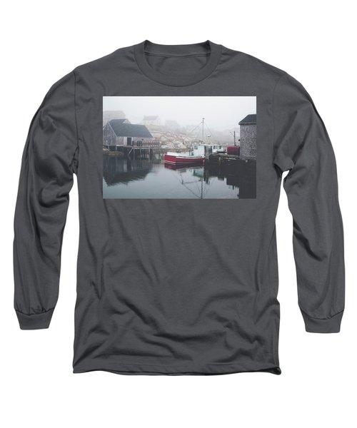 Reverence Long Sleeve T-Shirt