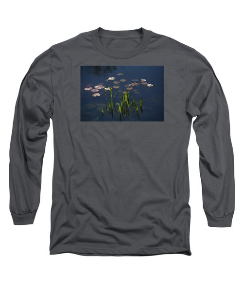 Revival Long Sleeve T-Shirt by Morris  McClung