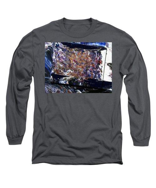 Revolution Long Sleeve T-Shirt by Ralph White