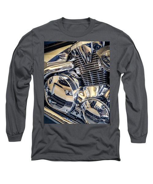 Revved Long Sleeve T-Shirt