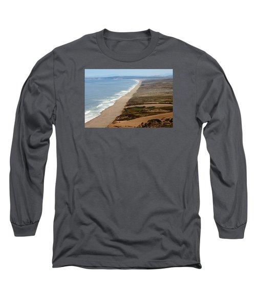 Reyes Point Long Sleeve T-Shirt