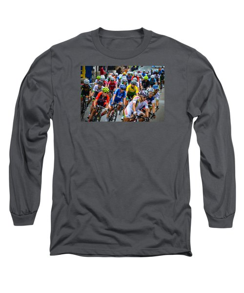 Richmond 2015 Long Sleeve T-Shirt