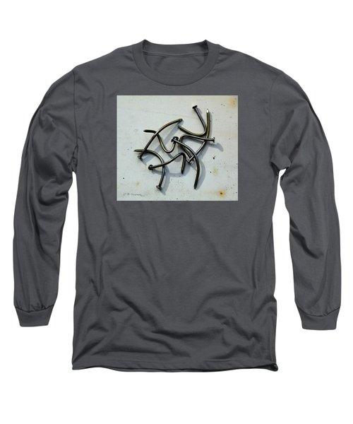 Ricochet Long Sleeve T-Shirt