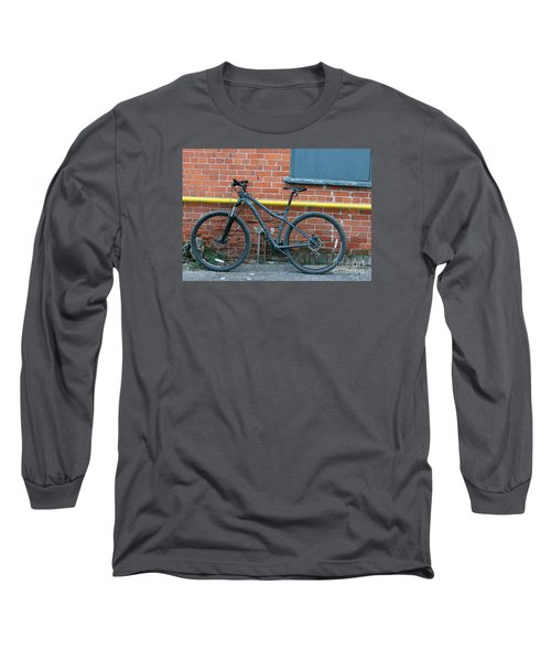 Rider Long Sleeve T-Shirt