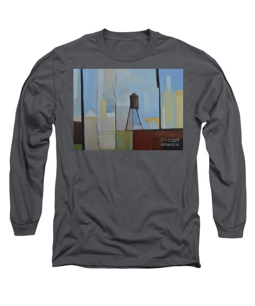 Ridgefield Long Sleeve T-Shirt