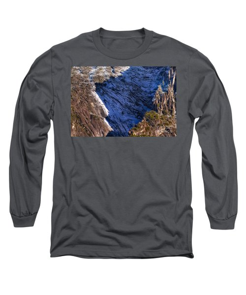 Ridgeline Shadows Long Sleeve T-Shirt