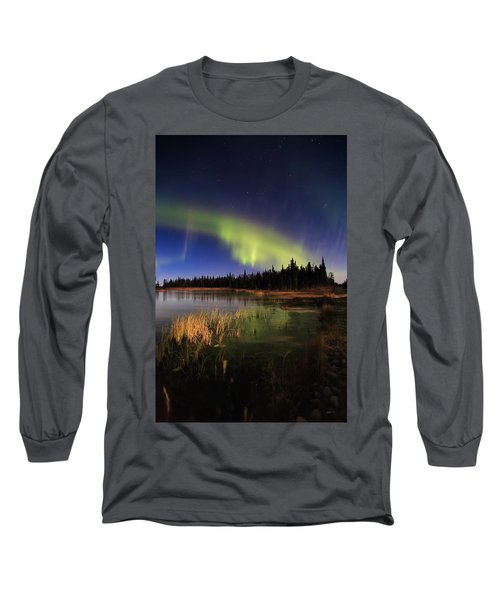 Ridgway Long Sleeve T-Shirt