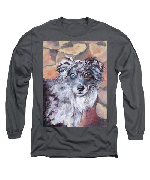 Riley Long Sleeve T-Shirt by Julie Maas
