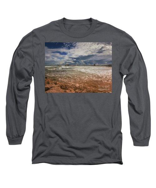 Rimini Storm Long Sleeve T-Shirt