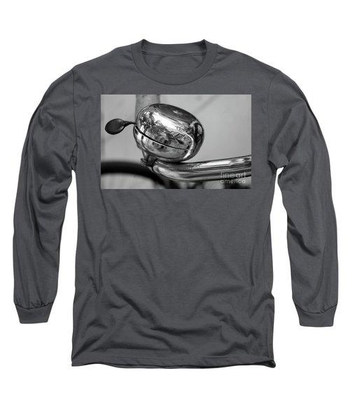 Ring My Bell Long Sleeve T-Shirt